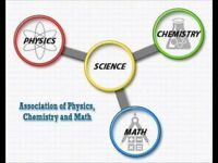 Physics Chemistry Mathematics Assignments Help