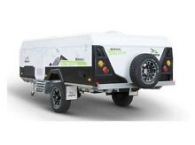 Jayco Eagle Outback (off road version) Brand new 2015 model Dunlop Belconnen Area Preview