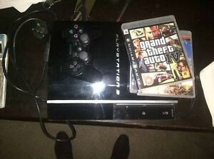 Ps3 original with 18 games + 2 controllers Cranbourne North Casey Area Preview