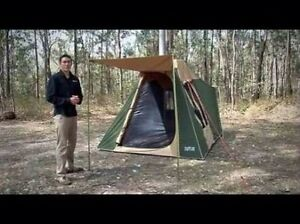 Wild country tourer 240 tent Shelley Canning Area Preview