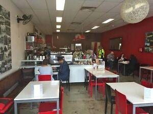 Gisborne cafe with full shopfit Gisborne Macedon Ranges Preview
