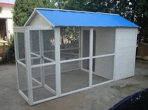 I'LL CLEAN YOUR AVIARIES & BIRD CAGES! Cloverdale Belmont Area Preview