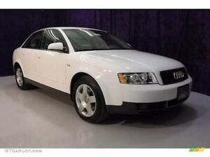 Audi A4 2002 Parts needed Liverpool Liverpool Area Preview