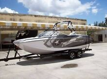 WANTED: trailer to suit 23ft ski boat nautique 23 Dianella Stirling Area Preview