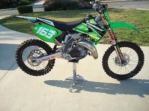 LOOKING FOR 125CC 2 STROKE. KX,CR,YZ,RM Glen Waverley Monash Area Preview
