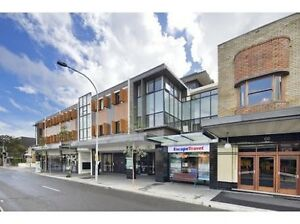 Modern & Spacious Appartment in Hunters Hill Hunters Hill Hunters Hill Area Preview