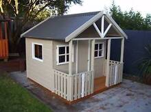 WANTED - cubby house for christmas display Bridgeman Downs Brisbane North East Preview