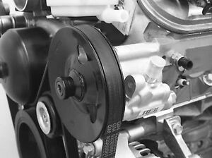 Wtb ls1 powersteering pump Launceston Launceston Area Preview