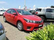 2014 Toyota Corolla Sedan Whyalla Whyalla Area Preview