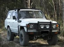 WTB 60 SERIES LANDCRUISER Epping Whittlesea Area Preview