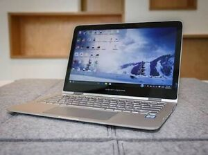 HP Spectre 360 8 months young Beautiful piece of equipment! Frankston Frankston Area Preview