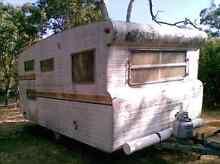 Old caravans wanted Melbourne CBD Melbourne City Preview