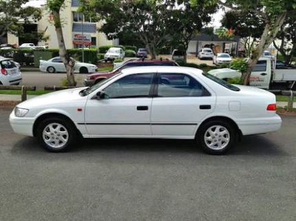 Toyota Camry v6 1998 wrecking 1mzfe MCV20 parts Charlestown Lake Macquarie Area Preview