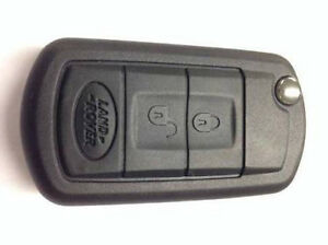 Range Rover flip keys Clayton South Kingston Area Preview