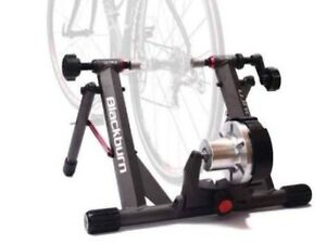 Indoor cycling trainer- (Blackburn)