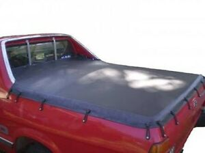 WANTED Subaru Brumby Tonneau Cover Hamersley Stirling Area Preview