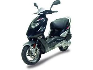 BEAUTIFUL MOPED 2010 MODEL (PRICE NEGOTIABLE!) Cloverdale Belmont Area Preview