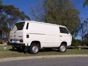 VW KOMBI Syncro 4x4 wanted Joondalup Joondalup Area Preview