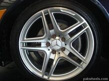 Mercedes amg wheels 18 brand new ceramic Campbelltown Campbelltown Area Preview