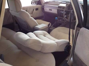 WANTED - WTB Holden VL Calais Series 2 Sandalwood Interior Sydney City Inner Sydney Preview