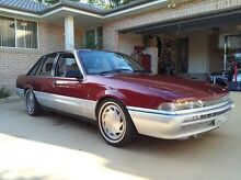 WANTED ORIGINAL VL CALAIS TURBO! Shepparton Shepparton City Preview