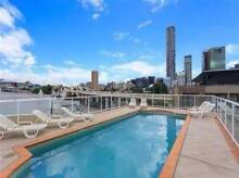 TWIN SHARE Apartment SELF-CONTAINED + Rent INCLUDES Bills South Brisbane Brisbane South West Preview