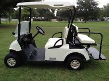 Wanted to buy a Golf Cart 4 Seater Tullamarine Hume Area Preview
