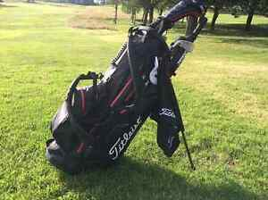 Titleist Stand bag Dulwich Hill Marrickville Area Preview