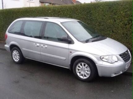 Need asap!!!! Chrysler voyager 07 alternator n pulleys!!!! Eagle Vale Campbelltown Area Preview