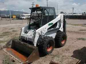 Free storage- Excavators, bobcats, tractors, forklift, cranes Ingleside Warringah Area Preview