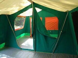 Canvas Tent Alexandra Hills Redland Area Preview