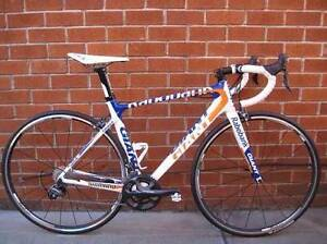 Rabobank Giant TCR Advanced SL 0 2013 Warrnambool Warrnambool City Preview