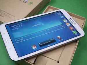 """Samsung Tab 3 8"""" 16gb in excellent condition Mount Gambier Grant Area Preview"""