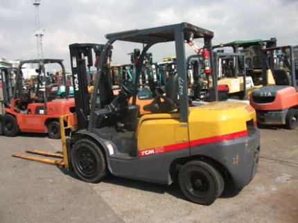 Forklift Hire Blair Athol Port Adelaide Area Preview