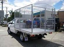 Man and ute hire from $50 Ashgrove Brisbane North West Preview