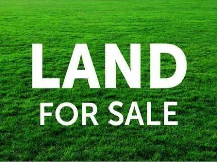 TARNEIT !! TITLED LAND 350SQM