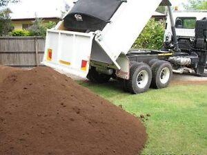 Soil, Road base, Sand ,Mulch,Crusher dust ,Top soil,organic soil,sand Noosaville Noosa Area Preview