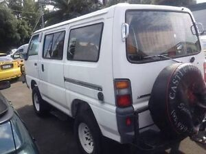 Wanted express van 4x4 Byron Bay Byron Area Preview