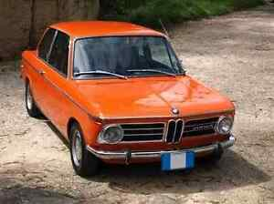 BMW 2002 / BMW E30 WANTED Roxburgh Park Hume Area Preview