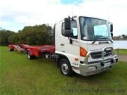 Towing Services from all around Victoria.0 Chadstone Monash Area Preview