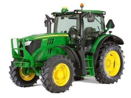 Sydney Tractor Rentals