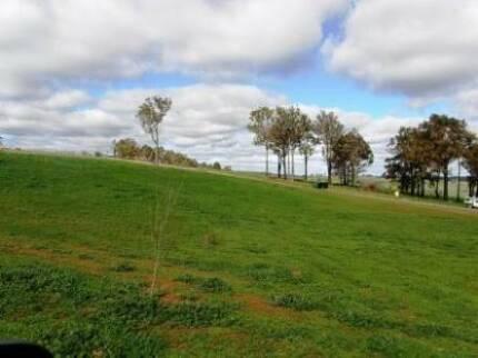 land in bridgetown 2000+ Busselton Busselton Area Preview