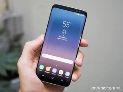 Wanted: Want to Buy samsung S8 or s8 plus with broken screen