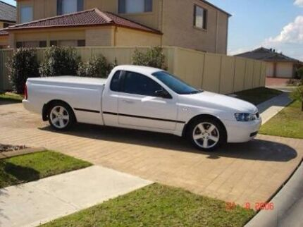 Ute for sale Trinity Park Cairns Area Preview