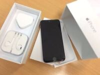 Apple Iphone 6 Brand new condition & boxed