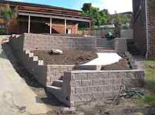 Illawarra landscaping Windang Wollongong Area Preview
