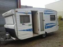 Wanted!! Caravan for family Leichhardt Ipswich City Preview