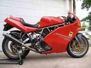 Ducati wanted Williamstown Barossa Area Preview