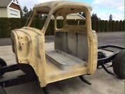 Wanted old 1950s truck cab and panels Bowen Whitsundays Area Preview