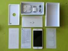 iPhone 6 Plus 128 GB PERFECT CONDITION  WHITE Mirrabooka Stirling Area Preview